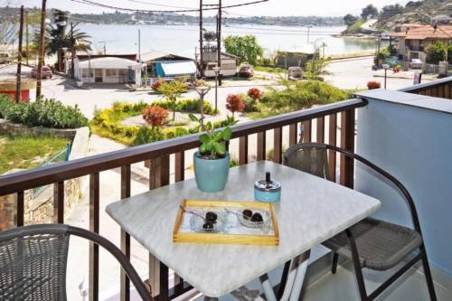 Balcony_2, Acrothea-Apartments, Ormos Panagias