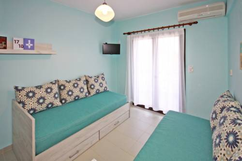 Mainroom, Acrothea-Apartments, Ormos Panagias