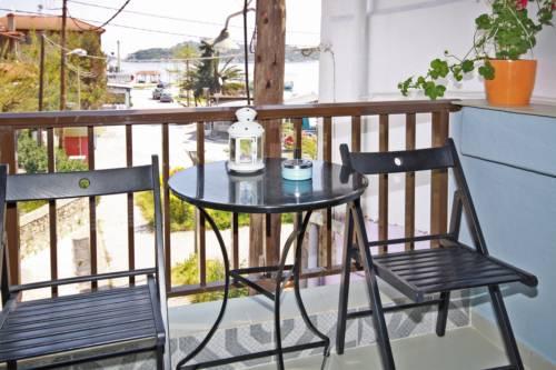 Balcony_, Acrothea-Apartments, Ormos Panagias